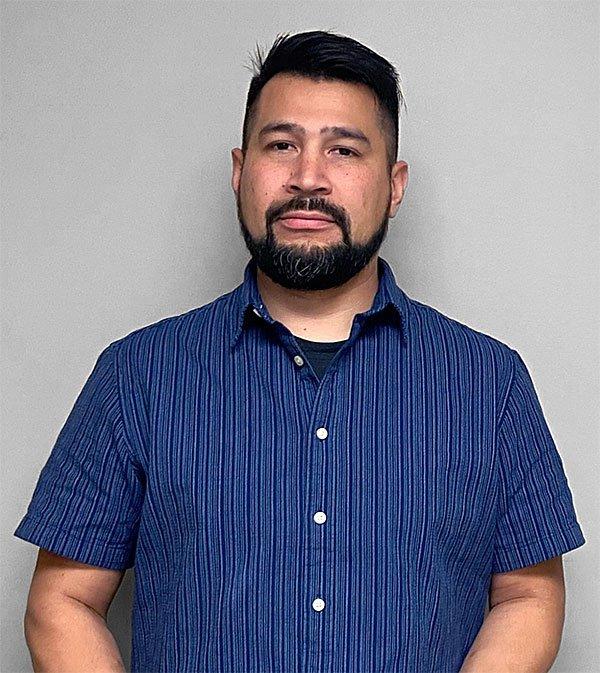 Cesar Berrones