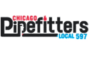 EOS Mechanical union contractor Chicago Pipefitters Local 597